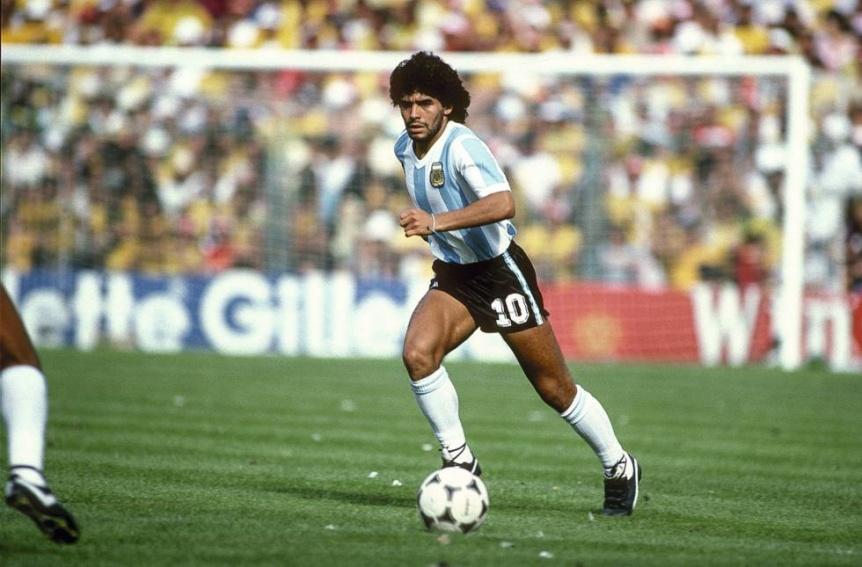 Tres días de duelo nacional por la muerte de Maradona