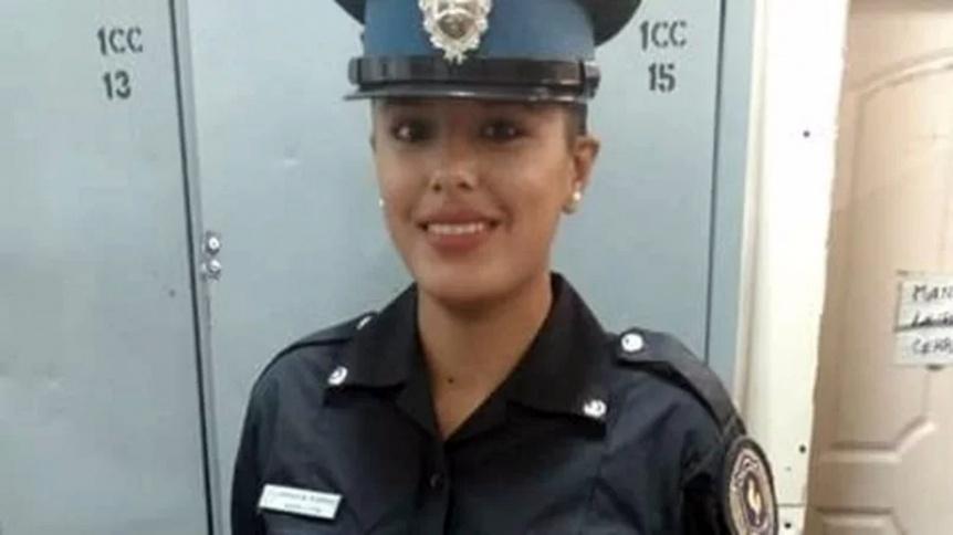 Le dieron domiciliaria al menor imputado por el crimen de la polic�a Micaela Romero