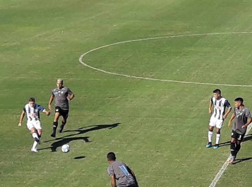 Argentino de Quilmes perdió en los penales y quedó eliminado